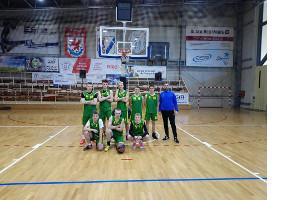Regionalna koszykówka