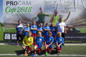 Turniej Procam Cup 2018