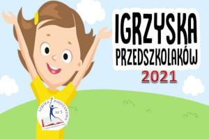 Przedszkolaki 2021